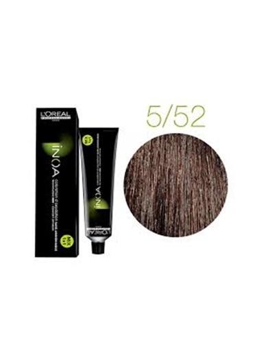 Inoa Inoa  No:5,52  Saç Boyası 60 Gr,RNKSZ Renksiz